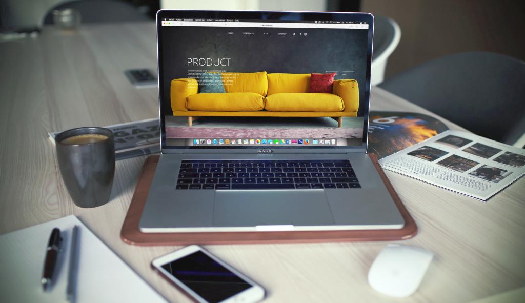 Scegli immagini di qualità per il tuo negozio online