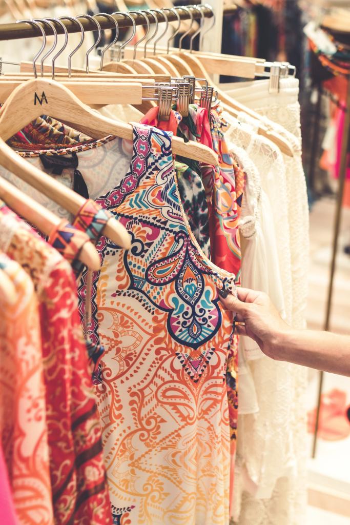 Fornitori di dropshipping in Italia per abbigliamento