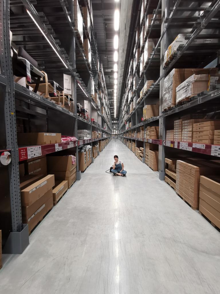 Vendere online senza necessità di un magazzino con il dropshipping