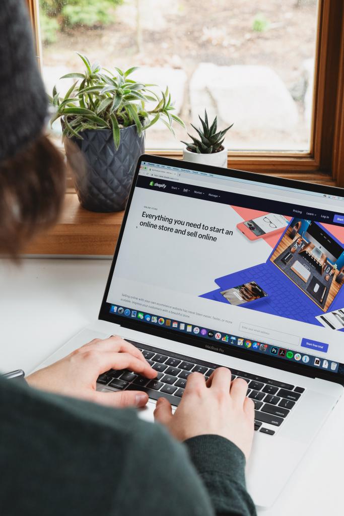 i migliori prodotti da vendere online nel 2021