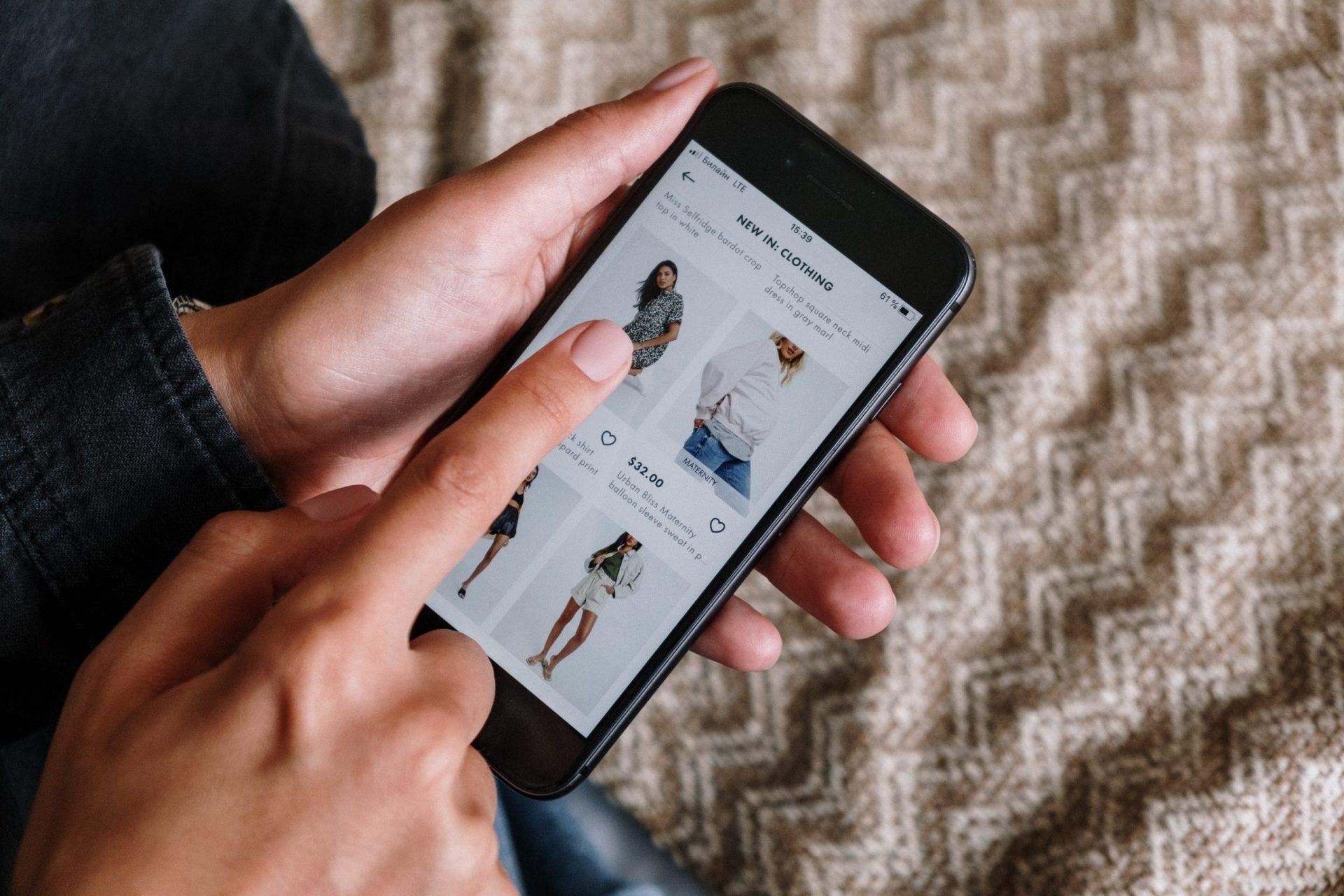 come aprire un negozio online di abbigliamento