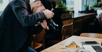 come fare foto per ecommerce