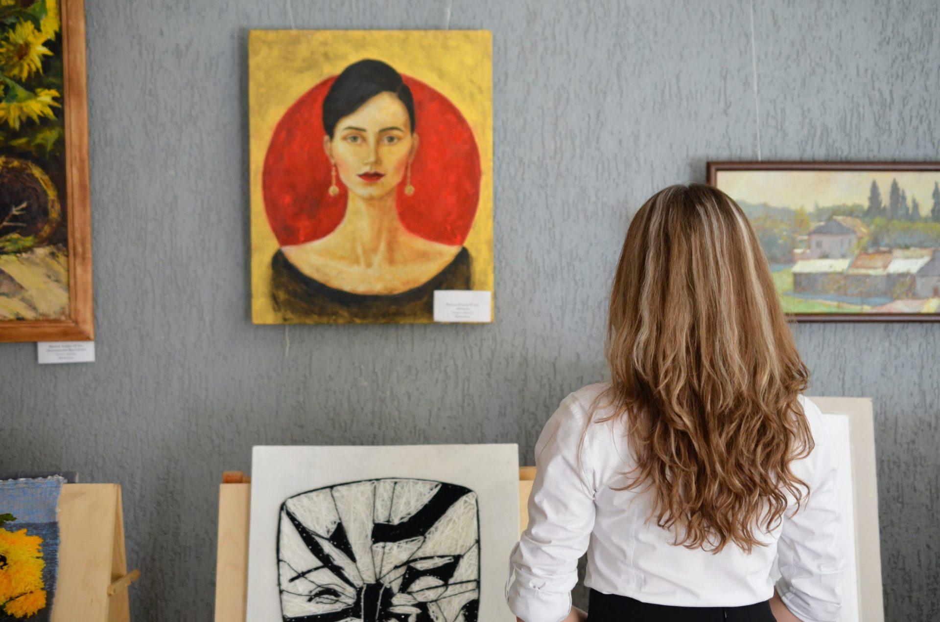 vendere quadri su internet